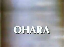 Ohara Intertitle