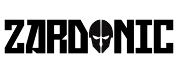 Zardonic logo