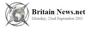 Britain News.Net 2003