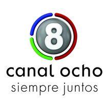 Canal8MDP-Logo400x400