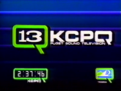 KCPQ with Clock