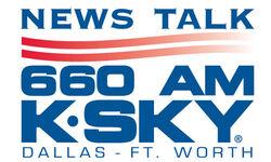 News Talk 660 AM KSKY