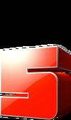 RTL5 logo 2012
