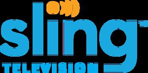 Sling TV Transparent