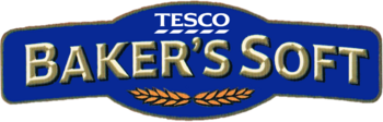 Tesco Baker's Soft 2