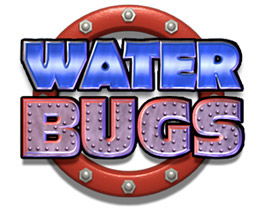Waterbugs logo web