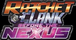 Racthet & Clank - Before the Nexus