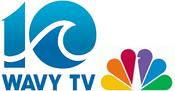 WAVY TV Logo