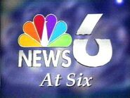 KBJR-TV's News 6 At 6 Video Open From February 2003