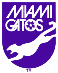 Miami gatos logo