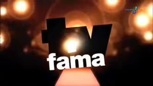 TV Fama 2008