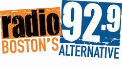 WBOS Radio 92.9