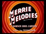 1951MerrieMelodies