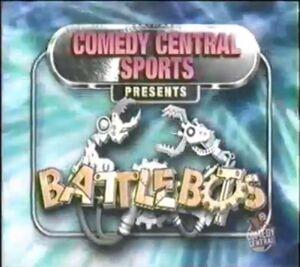 Comedy Central Sports Presents Battlebots