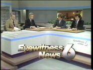KOTV EYEWITNESS NEWS OPEN - 1985 1