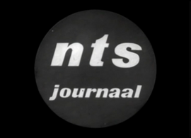 NTS Journaal 1958