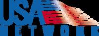 USA Network logo 1999