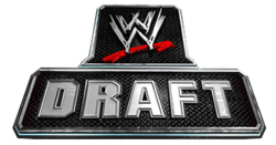 Wwe draft 2007-2011