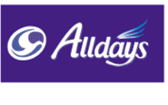 Alldays logo 1