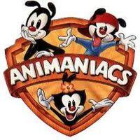 Animaniac logo