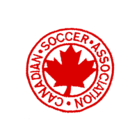 Canadian Soccer logo 1960s-1980