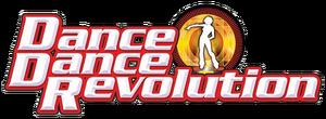 DDR Logo 1998-2009
