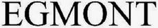 Early egmont logo