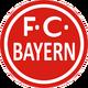 FC Bayern München logo (1954-1961)