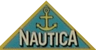 Lego Nautica logo