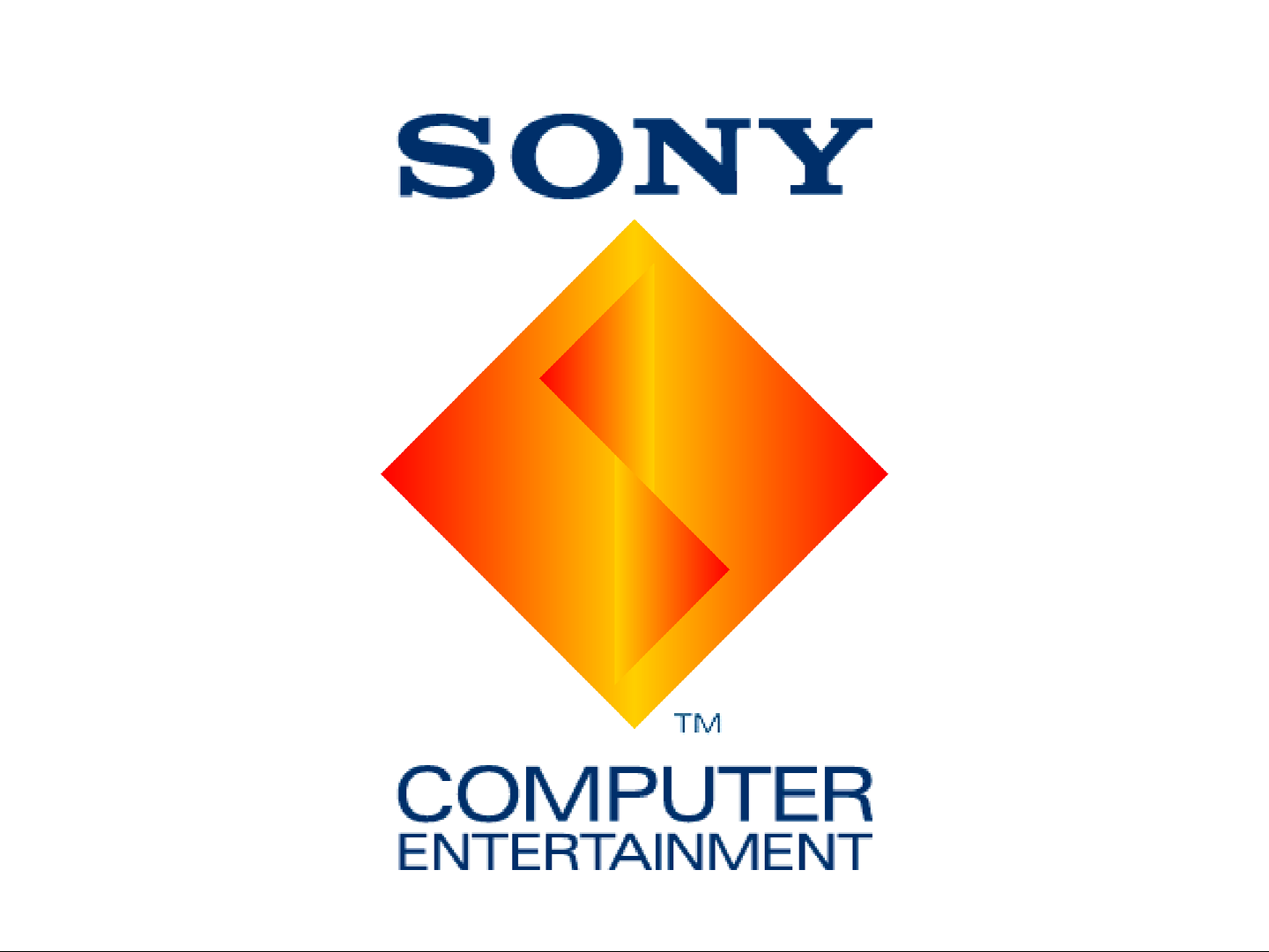Sony Logo Transparent Png