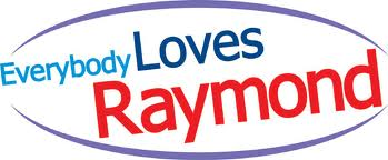 Everybody loves raymond logo
