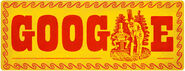 Google John Wisden's 187th Birthday