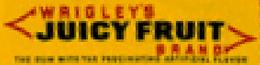 Juicy Fruit 1957