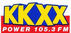 KKXX Power 105.3