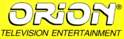 Orion television entertainment