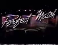 Perfect Match 1986 alt