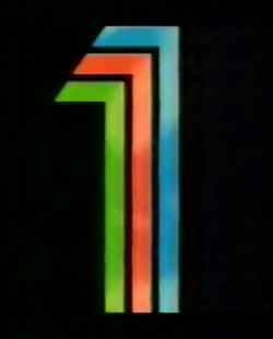 SVT Kanal 1 1994