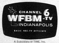 Wfbm 6 old logo