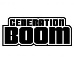 Generation boom 241x208