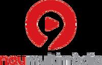 Nou multimèdia logo