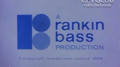 Rankin Bass Production (1968)
