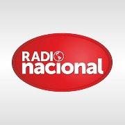 Radio Nacional del Peru (Logo 2012)