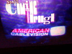American Cablevision 1994-2001