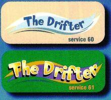 Drifter (2009)