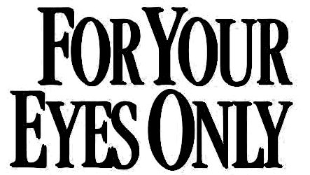 File:For Your Eyes Only Logo.jpg