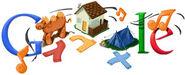 Google Naomi Shemer's 80th Birthday