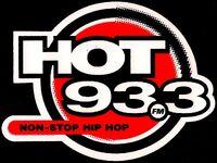 KDHT Hot 93.3