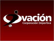 Ovacion logo