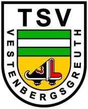 TSV Vestenbergsgreuth logo