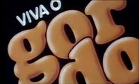 Viva o Gordo 1982